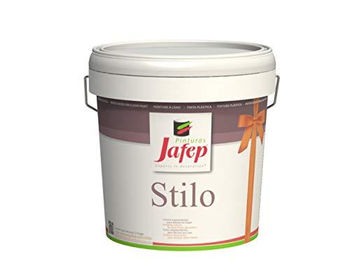 JAFEP Stilo Pistacho 4 L.